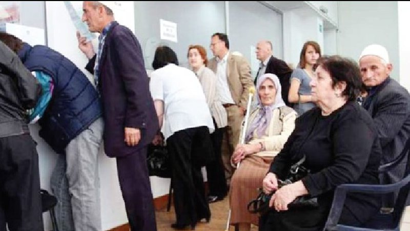 Pensions are increased for 700 thousand pensioners, this is the maximum and