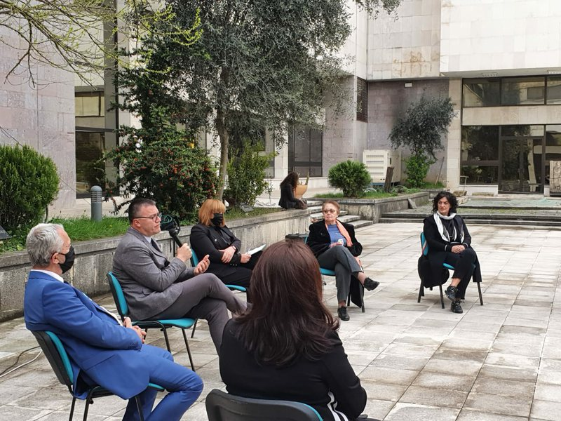 """QKLL dhe Muzeu Historik Kombëtar, me forumin """"Letërsia për"""
