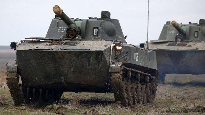 Paralajmërimi i frikshëm nga ushtaraku i njohur: Brenda katër
