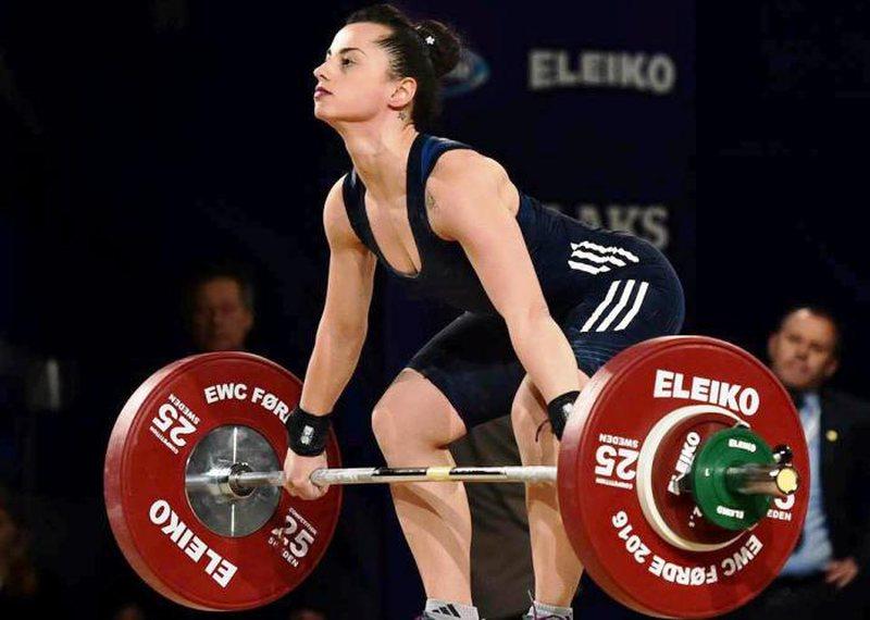 Peshëngritje/ Evangjeli Veli merr medalje bronzi në shkëputje