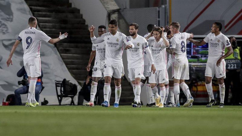 "Super Real Madrid shkatërron Liverpulin, Siti fitore ""in"