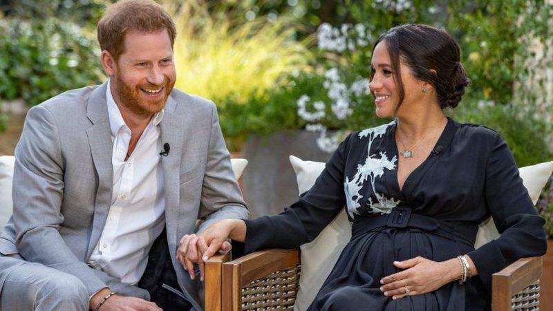 Nuk ndalet princ Harry dhe Meghan Markle, zbulohet projekti i tyre më i ri