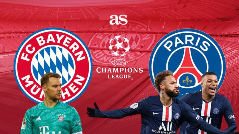 "The ""magic"" night of the Champions League / Bayern faces PSG, Porto"