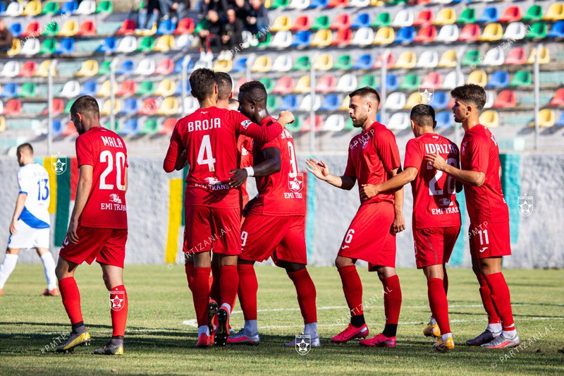 "Laçi-Vllaznia head to head, Partizani fire test with Bylis in ""Air"