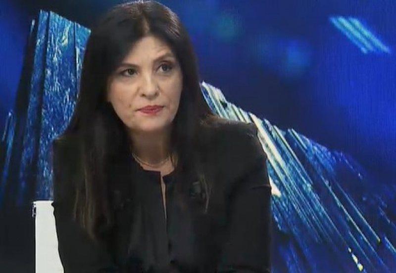 """""""Një burrë me zemër të madhe"""", Jozefina Topalli"""