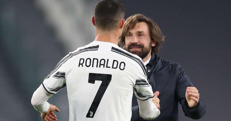 """Ronaldo """"tradhton"""" Pirlon"""