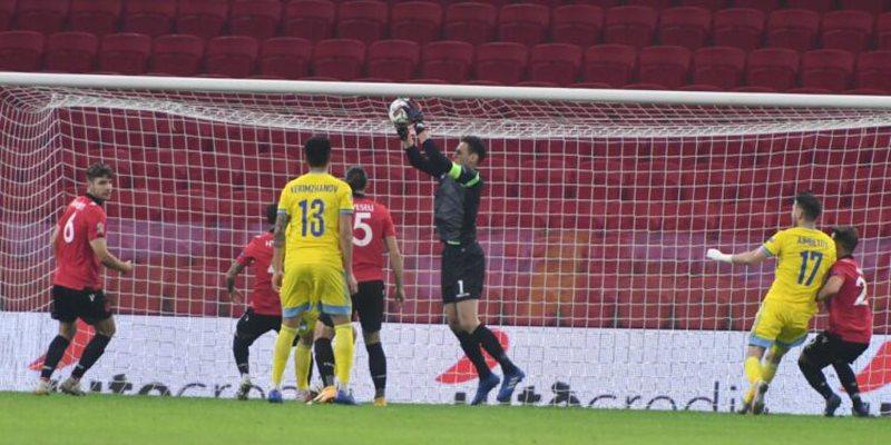 Pësoi gol nga mesi i fushës, Berisha: Si sot nuk e kisha pësuar