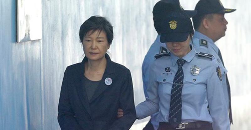 Gjykata merr vendimin e bujshëm, dënon ish-presidenten me 20-vjet burg
