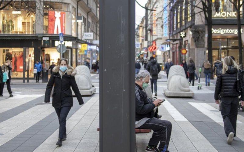 Një vit më pas: Si e ndryshoi Suedinë koronavirusi