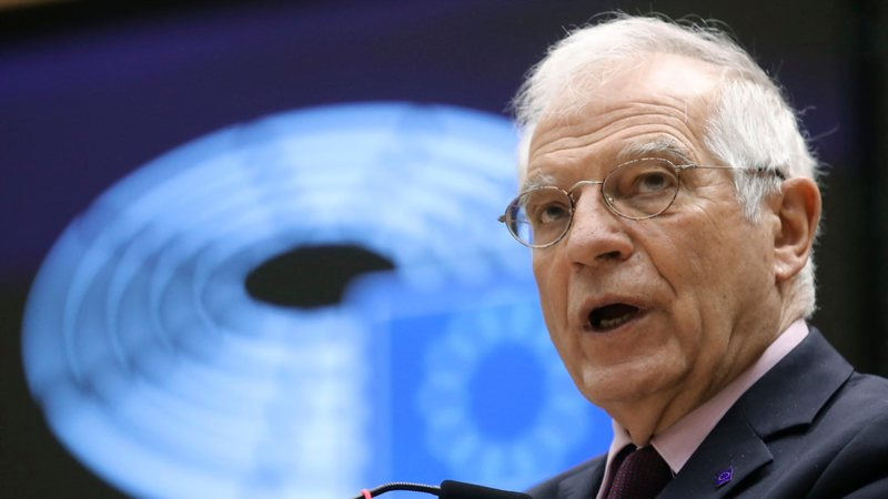 Borrell comes out with a strong message: Western Balkan countries do their