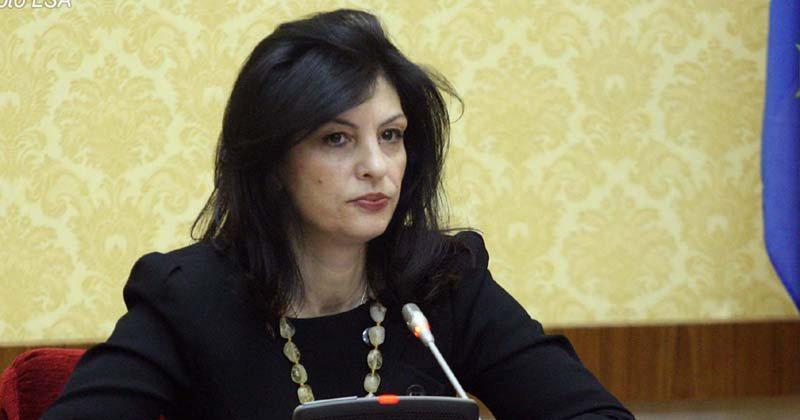 Jozefina Topalli tregon pse nuk do ta pranojë asnjëherë Lulzim