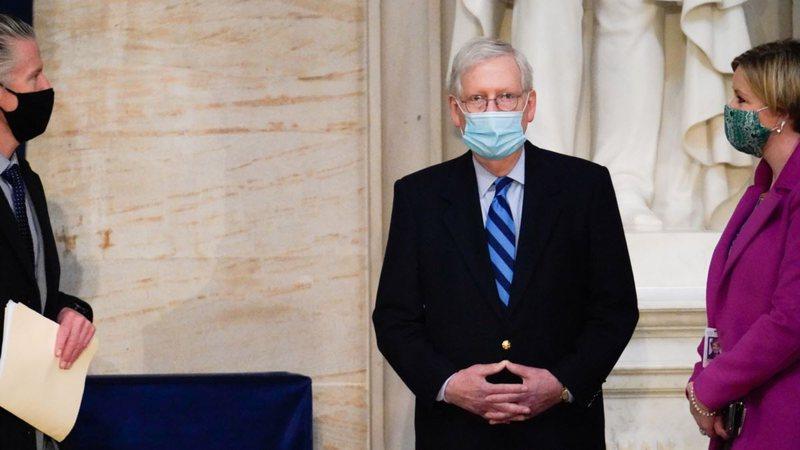 Republikanët kërkojnë shtyrjen e gjyqit ndaj ish-presidentit