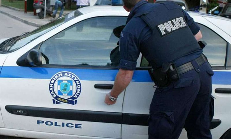 He is accused of raping a 15-year-old girl, the Albanian confesses before the