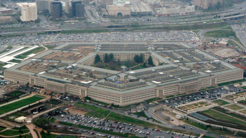 Senior Pentagon official resigns