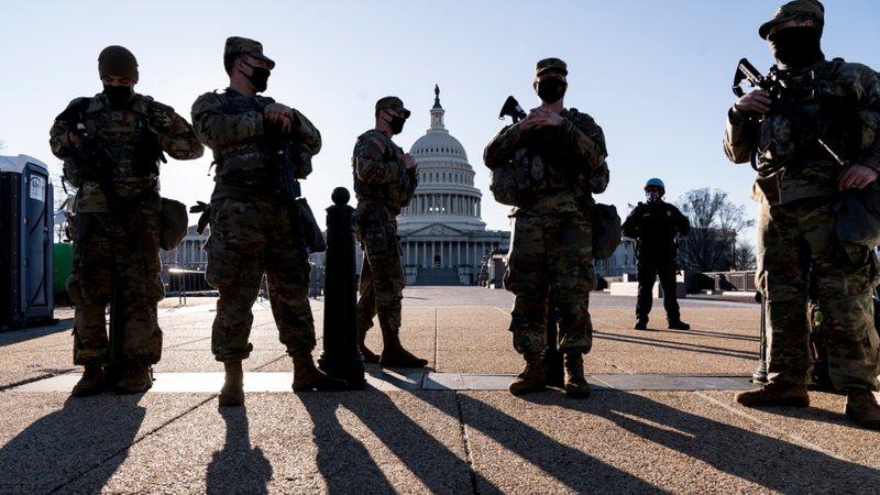Departamenti policor i Kapitolit, gati për kërcënimet e