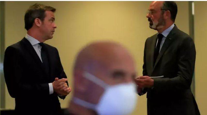 Misteri që po fshihet ndaj virusit/ Policia bastis zyrat e ministrave dhe