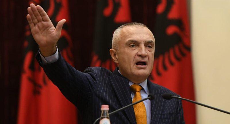 """""""Do të ndodhë përmbysja e madhe"""", Ilir Meta"""