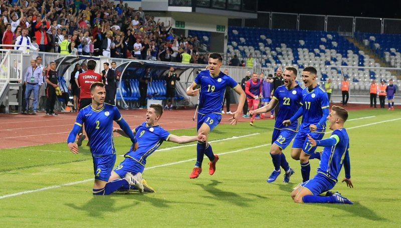 Alarm te Kosova/ Pesë futbollistë me koronavirus