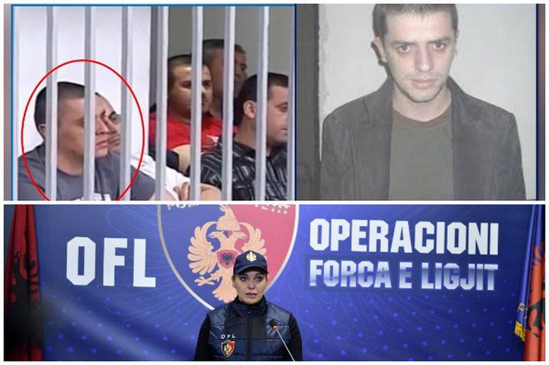 EMRAT/ Nga krijimi organizatës kriminale te rrëmbimi i personit, OFL