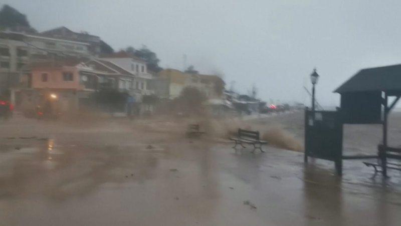 Greqia në alarm, autoritetet japin njoftimin urgjent për banorët,