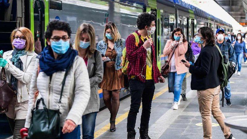 Situata me koronavirusin, ky shtet shkon drejt izolimit total, deri më tani