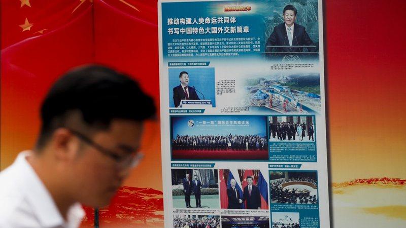 Kina kopjon Kremlinin në fushatën e dezinformimit