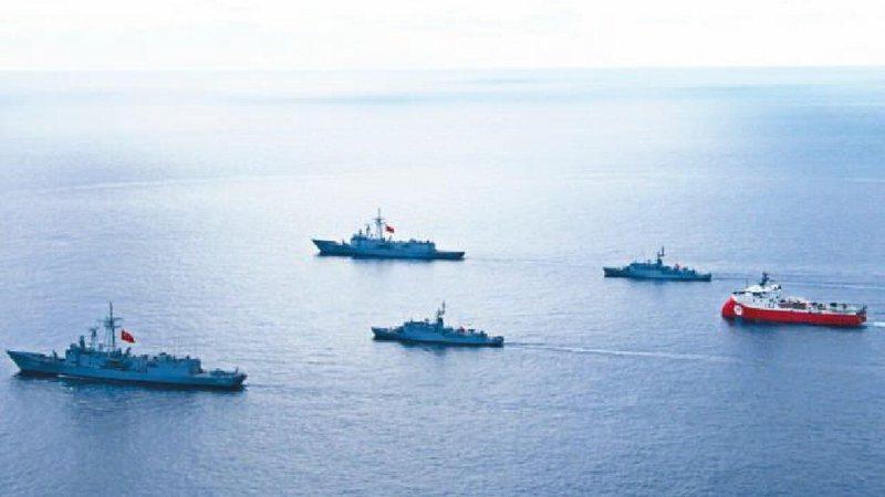 Mori vendim për të tërhequr anijen nga ishulli grek, Turqia