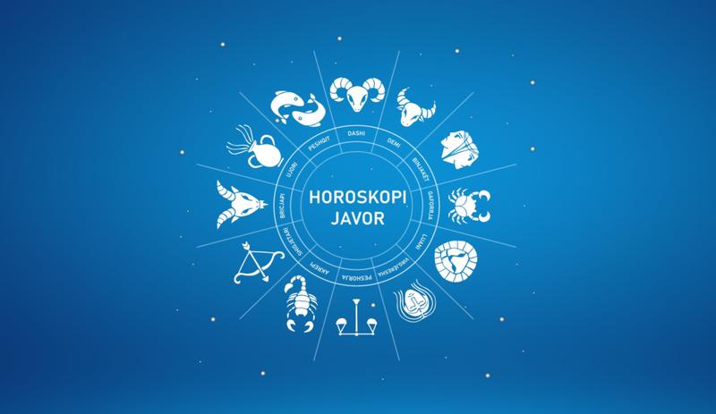 Njihuni me horoskopin javor, furtunë për këto shenja të