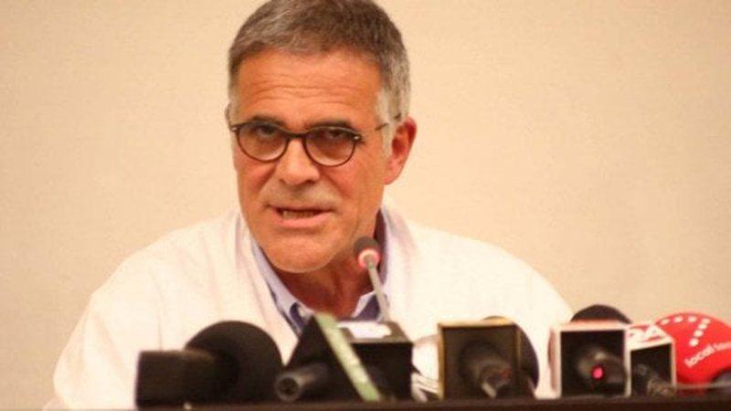 """""""Covid është zhdukur prej 3 muajsh"""", deklarata e mjekut"""