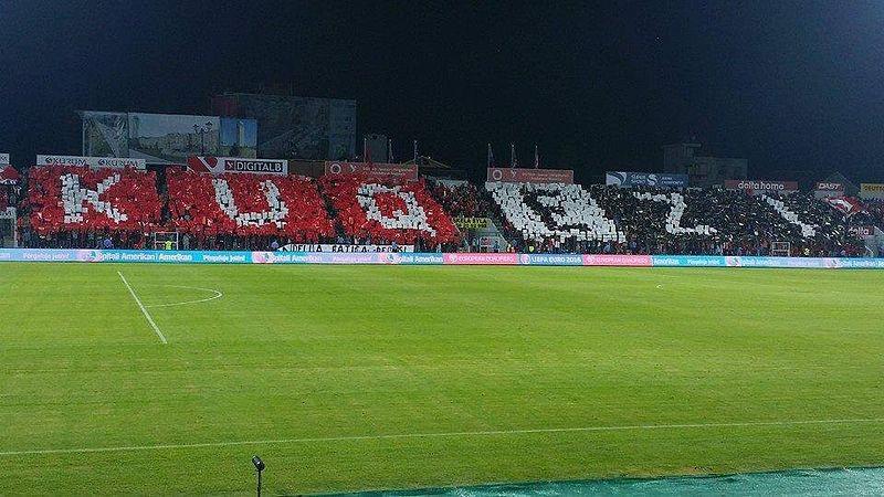 """Refuzuan në """"Elbasan Arena"""", ja çfarë bën"""
