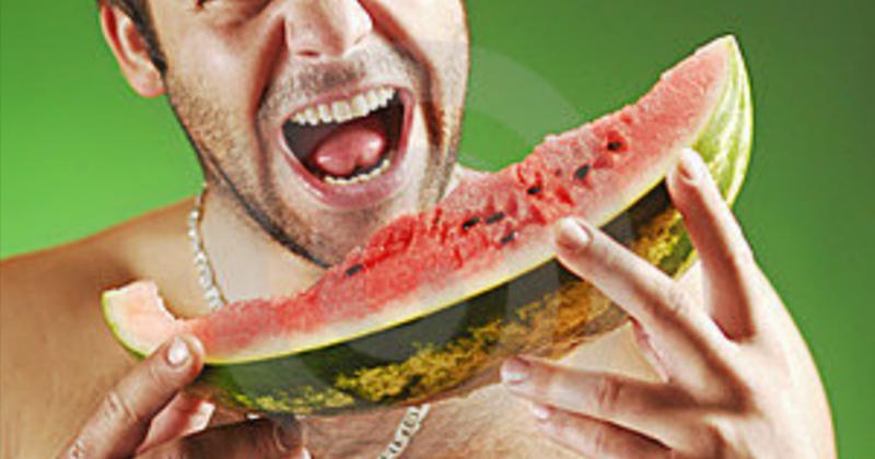 Ky frut shërben si një viagra natyrale