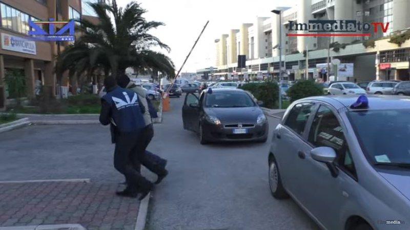 Mega-operacioni/ Trafik droge nga Shqipëria në Itali, zbulohen