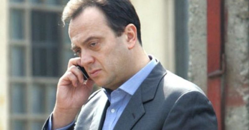 He was wanted, the former head of the Macedonian secret service makes the move
