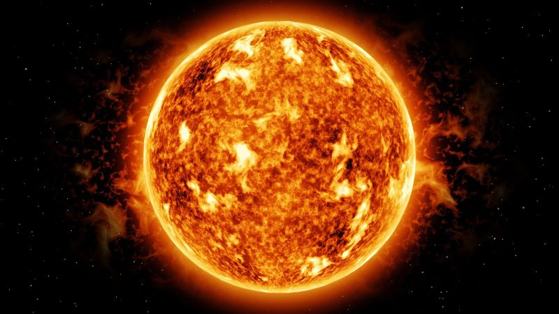 China makes unusual discovery! Over 150 million degrees Celsius / China