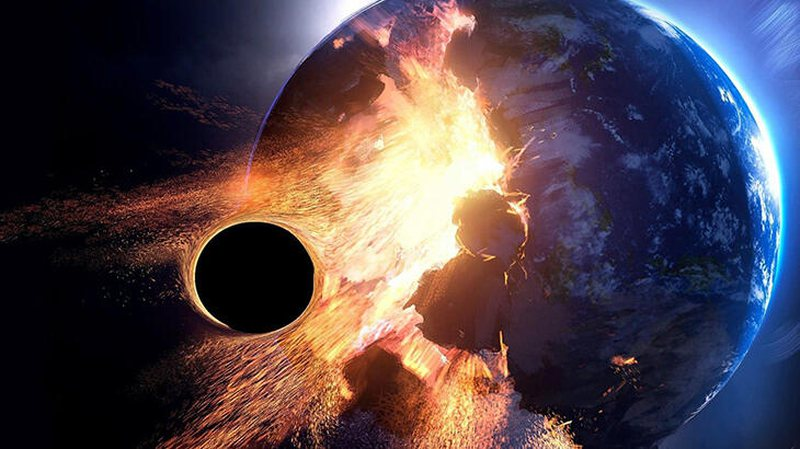 E frikshme/ Kur do të shkatërrohet bota? NASA zbulon datën dhe
