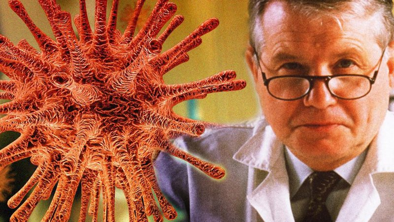 Here's how Nobel laureate Montagnier is blowing up the Big Farm and