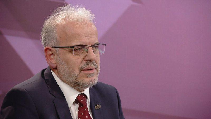 Kryetari i Kuvendit, Talat Xhaferi kryen testin për koronavirus