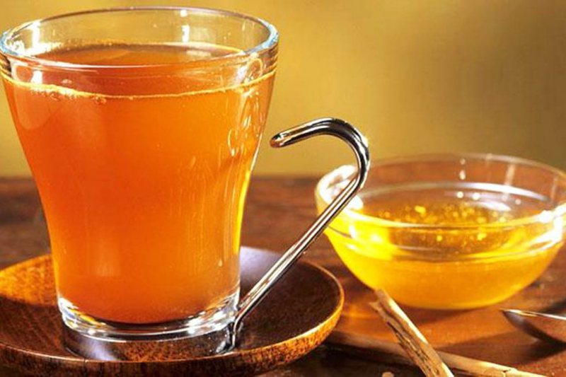 Weight loss, better digestion, strong immunity and against cough, this is the