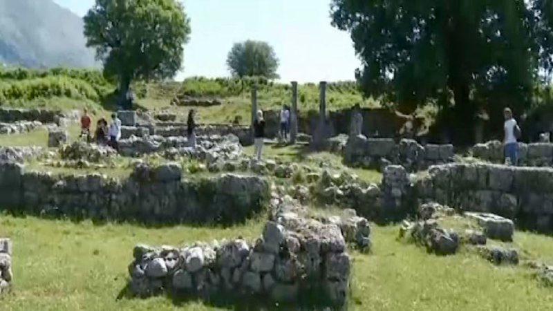 Pasojat e pandemisë tek trashëgimia kulturore në Gjirokastër