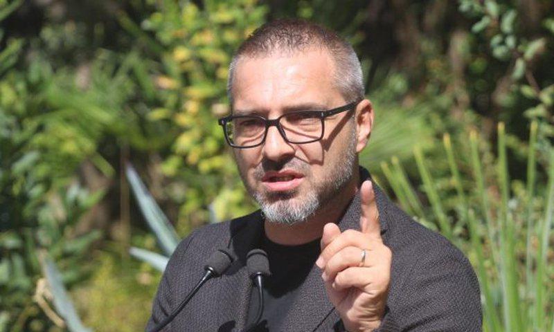 Nuk ndalet ish ministri i Brendshëm, Saimir Tahiri bën lëvizjen e