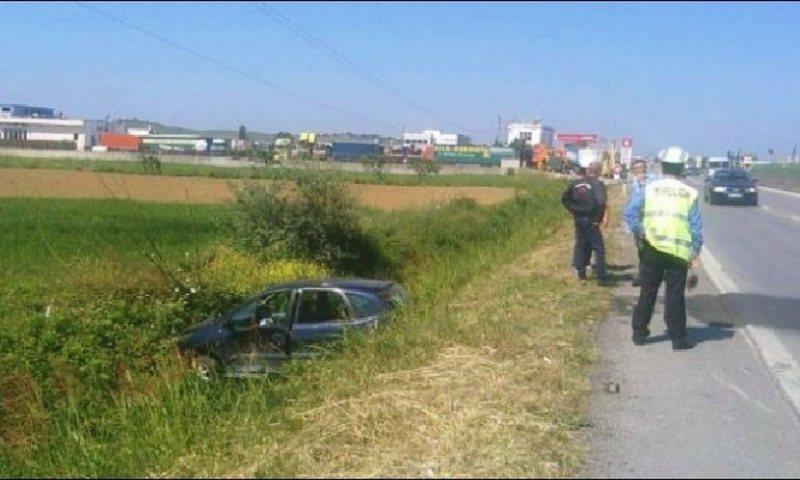 Përgjaken rrugët e vendit nga aksidenti fatal/ 'Fordi'
