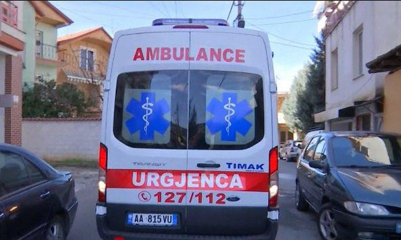 Tjetër ngjarje/ Ç'po ndodh në Vlorë, një person