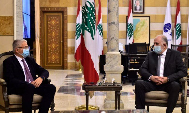 Lëvizja e papritur! Ministri i Brendshëm shkon në Liban, zbardhen