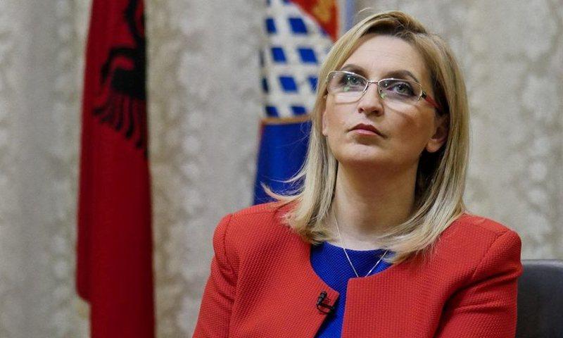 """""""Skandaloze, e pafalshme"""", Voltana Ademi ngre alarmin për"""