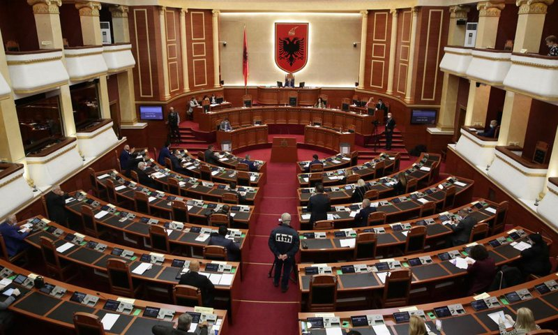 Meta sinks, Parliament overturns decree on Electoral Code and seals abolition of