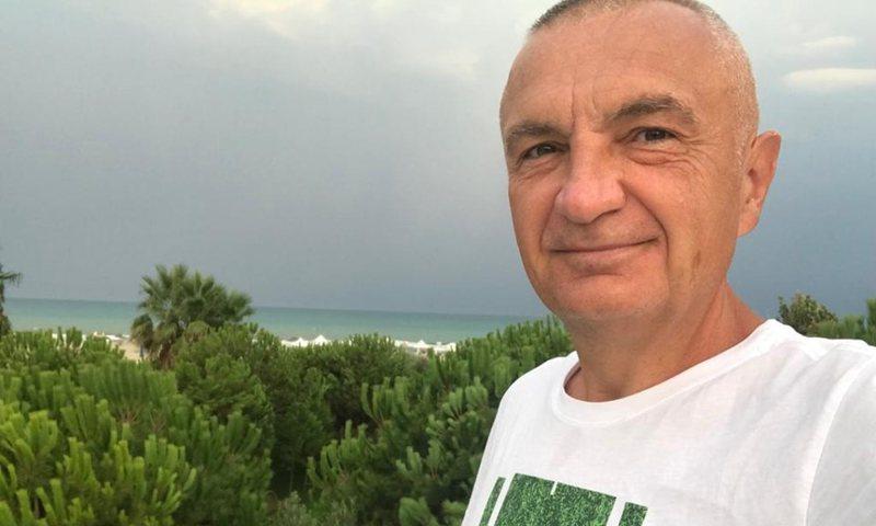 Ilir Meta warns of 'earthquake' in Albanian politics: These 2 files