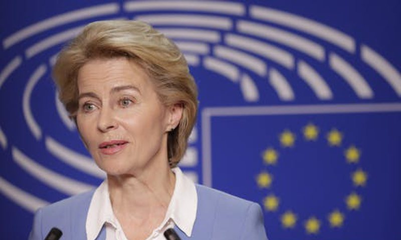 The President of the European Commission makes the important move on the eve of