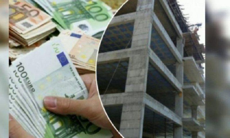 Aksion blic në Tiranë/ Pastronin paratë e drogës me fajde,