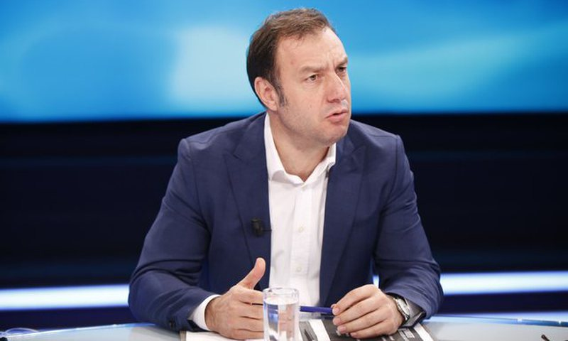 The race of April 25, the minister shows the reason why Basha and Kryemadhi can