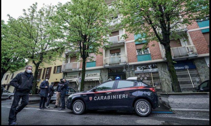Tronditet Italia, 83-vjeçari vret gruan, djalin dhe pronarët e